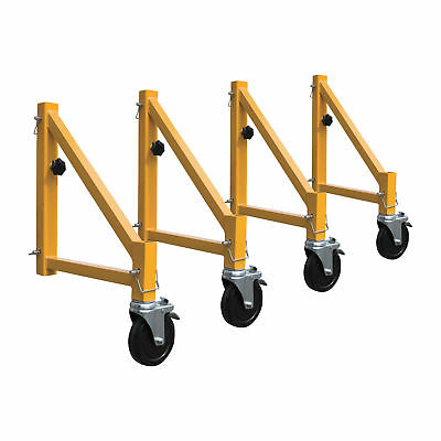 Metaltech Outrigger Set for Baker-Style Scaffold-#I-CIS04