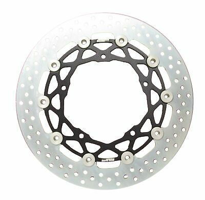 Front Right Brake Disc For Yamaha YZF R1 2014