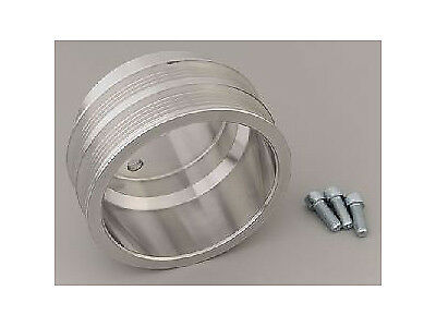 March Performance 6331 Crankshaft Pulley Small Block Chevy
