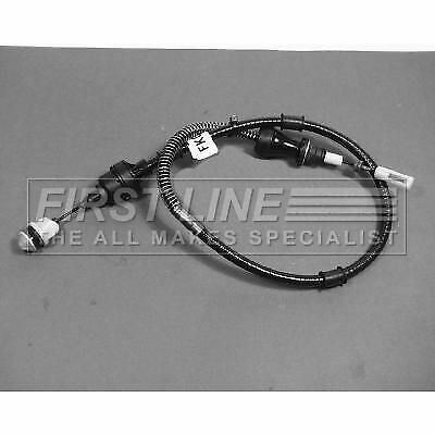 FIRSTLINE FKC1191 CLUTCH CABLE fit Saab 900 2.0 93-