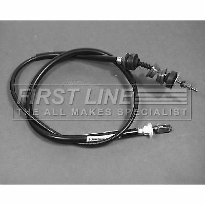 FIRSTLINE FKC1150 CLUTCH CABLE fit Peugeot 205 309 1.6-1.9 -88
