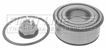 FIRSTLINE FBK637 WHEEL BEARING KIT fit Renault - Front
