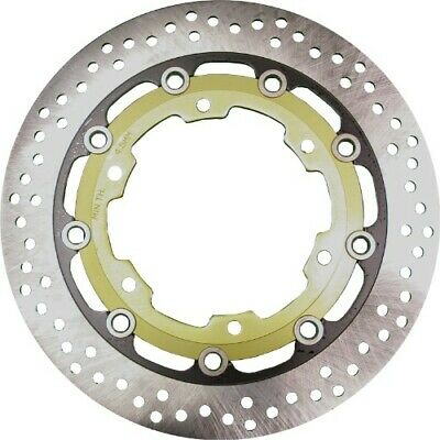 Front Right Brake Disc For Yamaha YZF R1 2002