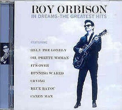 In Dreams - The Greatest Hits : Roy Orbison (2006) - Live CD ALBUM