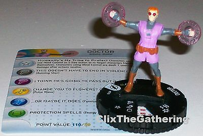 DOCTOR #016 The Flash DC HeroClix