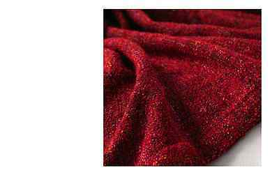 IKEA Blanket Bed Throw Rug Couch Sofa Red GURLI 180X120CM-NEW