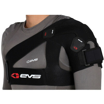 Evs Sb03 Neoprene Motocross Shoulder Support Band Stabilizer Arm Strap Brace