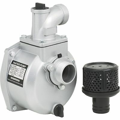 Semi-Trash Water Pump ONLY-For Threaded Shafts 2in Ports 7860 GPH #109273