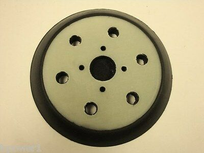 305189001 Ridgid R2611 Random Orbit Sander Backing Pad Assembly (Hook & Loop)