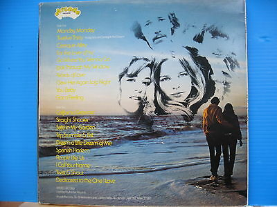The Mamas & Papas - The Best Of...+ FREE UK POST