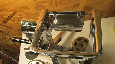 Saladmaster Grater Shredder Processor Saladmaker   No. 4