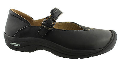 Keen Verona Womens/ladies Mary Jane Casual/work Comfortable Leather Shoes
