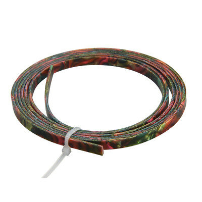 Colorful Celluloid Guitar Binding Purfling Body Project Strip 1650 x 5x 1.5mm