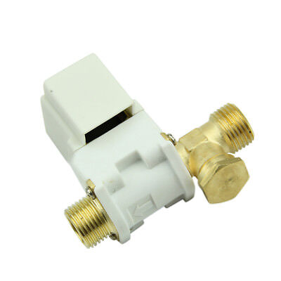 """1/2"""" New Electric Solenoid Valve For Water Air N/C Normally Closed DC 12V"""