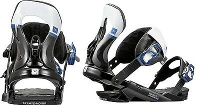 ATTACCHI bindings Snowboard All Mountain ROSSIGNOL COBRA V1 M/L 2014/2015
