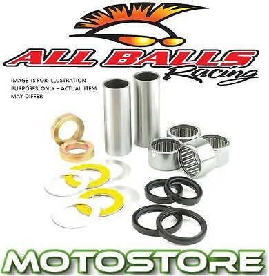 All Balls Swingarm Bearing Kit Fits Kawasaki Kx450F 2006-2014