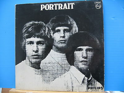 Walker Brothers - Portrait - with insert photo +FREE UK POST
