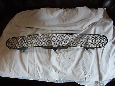 Rover 45 front spoiler grill good order - but obviously some wear & tear