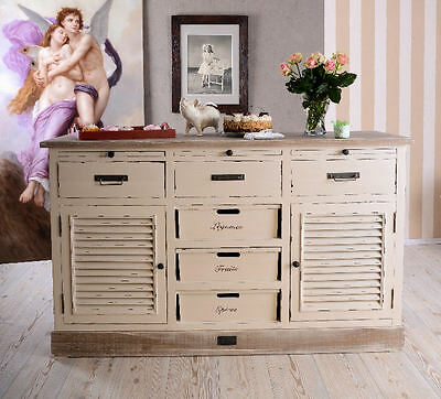 anrichten buffets stilm bel nach 1945 schr nke. Black Bedroom Furniture Sets. Home Design Ideas