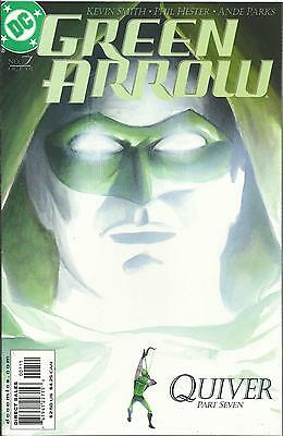 Green Arrow #7 (Dc) (Second Series 2001)