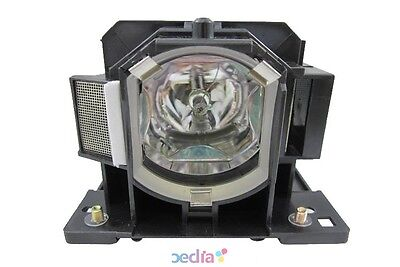 Projector Lamp for DIGITAL PROJECTION 111-896 OEM BULB with New Housing