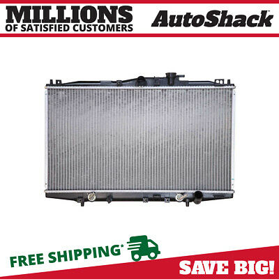 Radiator for 1998 1999 2000 2001 2002 Honda Accord 2.3L