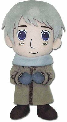 "NEW 8"" RUSSIA / IVAN HETALIA AXIS POWERS STUFFED PLUSH TOY DOLL - GE-8922 NWT!!!"