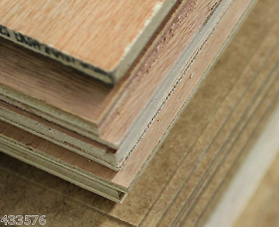 9 mm Plywood Exterior WPB Grade - Excellent Quality Lots of Sizes Available