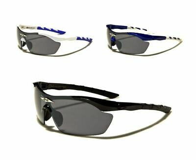 New X Loop Designer Sport One Piece Lens Sunglasses Baseball Fishing Men Women.