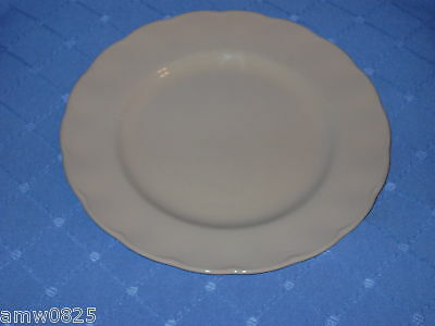 """VINTAGE GRINDLEY PEACH PETAL 9"""" LUNCHEON / DINNER PLATE ENGLAND REPLACEMENT CHIN"""