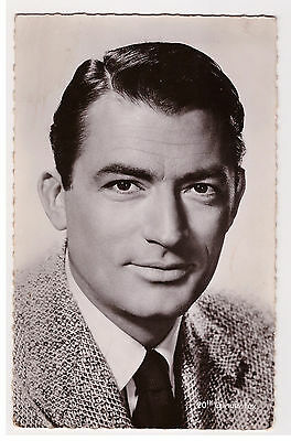 CPSM GREGORY PECK - Photo 20th Century Fox