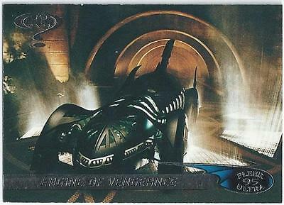 Batman Forever - Card 63 - Engine Of Vengeance (Aabr)