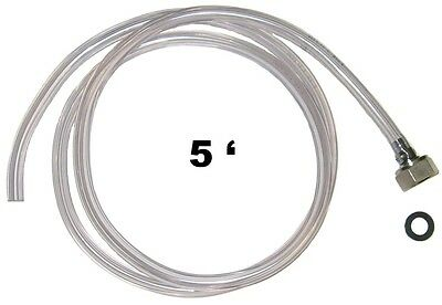 Replacement Beer Line Hose Assembly - 547C-60H -w/759