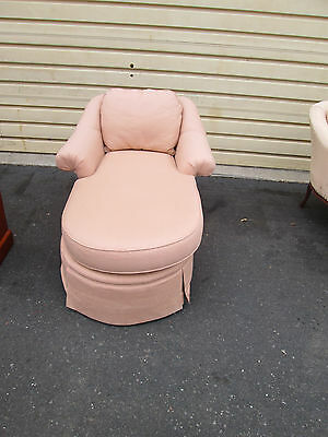 54775  HARDEN Fainting Couch Chaise Lounge