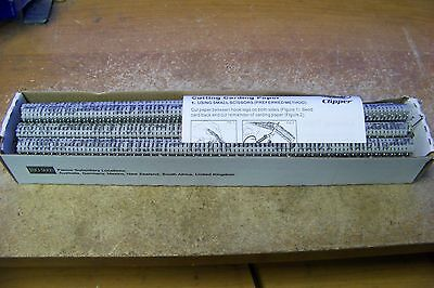 NOS Flexco 02239 1 SS 12 316 Belt Fasteners ( Pack of 12)