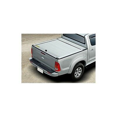 Roller Lid copertura cassone a tapparella Toyota Hilux Double Cab MY 2012