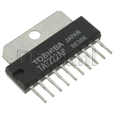 TA7222AP Original New Toshiba Semiconductor
