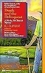 Death and the Delinquent, Oliphant, B.J., Good Book