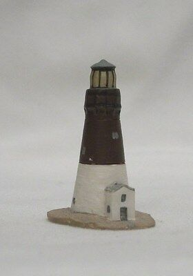 Lenox American Lighthouse Collection Thimble – Barnegat (New Jersey)