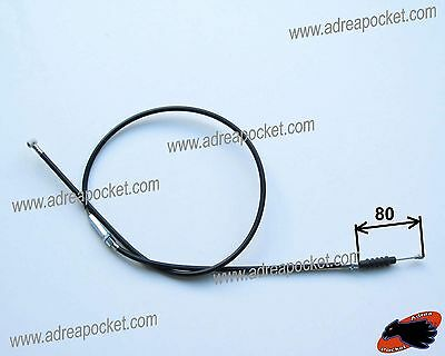 Cable d'embrayage 1070mm / 80mm Dirt Bike / Pit Bike / ATV