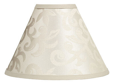 Sweet Jojo Designs Lamp Shade For Ivory And Taupe Victoria Bedding Set Lampshade