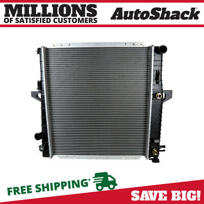 New Radiator fits Ford Ranger Explorer Mazda B3000 B4000 Mercury Mountaineer
