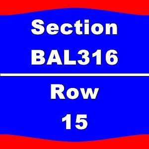 1-6 TIX Taylor Swift 10/3 Rogers Centre Sect-A4
