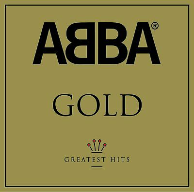 Abba Gold Greatest Hits  Audio Cd