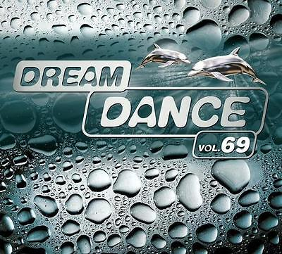Dream Dance Vol. 69 Cd Box Set