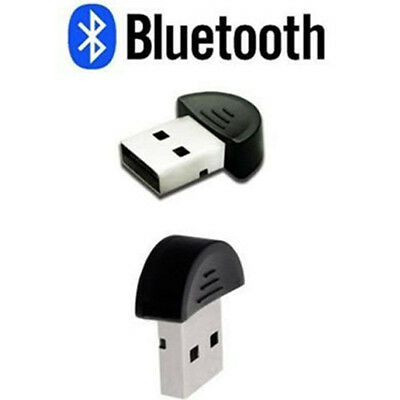 Mini Nano USB Bluetooth Funk Adapter / Dongle Bt 2.0 / Bt-Stick/ Neu