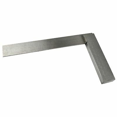 "Engineer Square 6"" 150mm Solid Steel Precision Tri Try Set Square TE709"