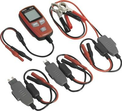 Sealey Automotive Current Tester 30A