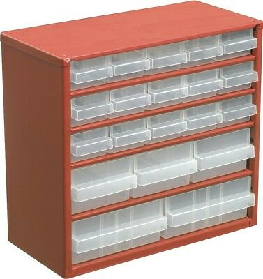Sealey Cabinet Box 20 Drawer
