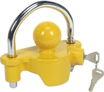 Sealey Tow Ball Trailer Hitch Lock 50mm